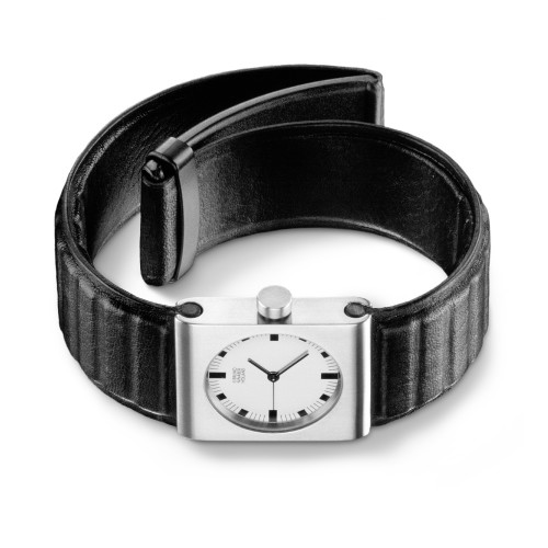 bruno ninaber wristwatch