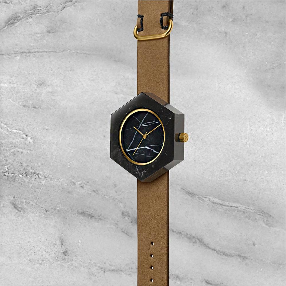 Analog Mason Watch