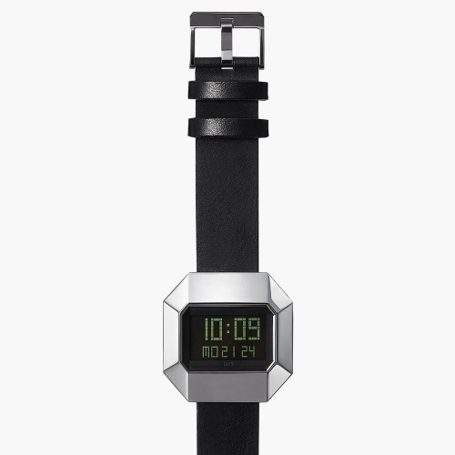 United Nude Digital Stealth Watch