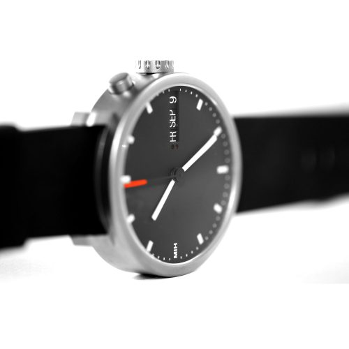 The MIH Watch