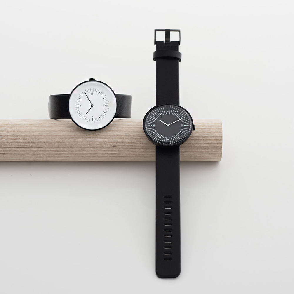 flow portfolio with edge minimalist watches an gadget